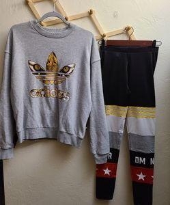 Adidas originals Rita Ora set